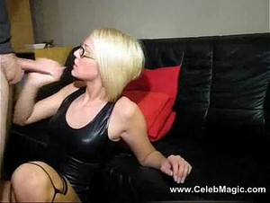 Very Hot Blonde Is Ready For Fucking