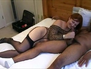 Fertile Cuck Wife Gets Black Bred