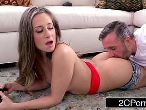 Jerk That Joy Stick: Cassidy Klein Wants to Play Video Games and Fuck